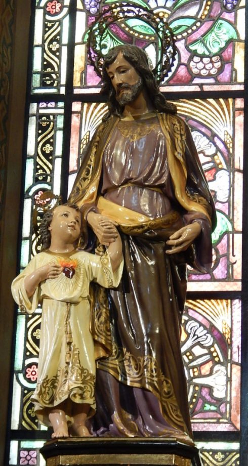 March 19 – St. Joseph – Nobility And Analogous Traditional Within Mexican Saint Calendar