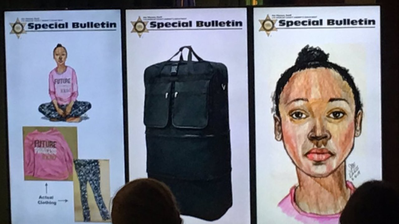 Mother Charged With Murder In Case Of 9 Year Old Girl Within Los Angeles County Superior Court Bail Out Citing Calender