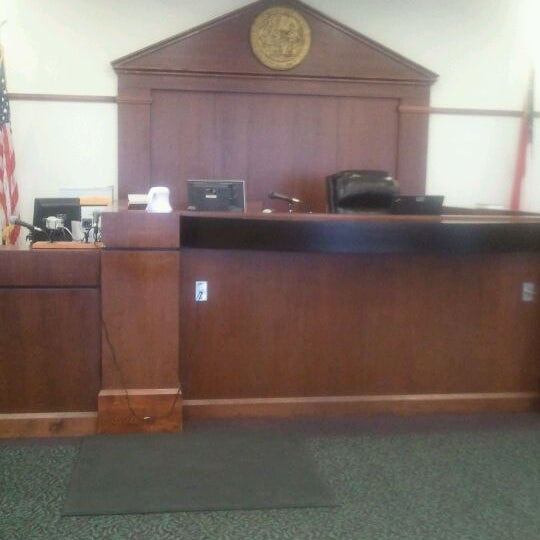 New Hanover County Clerk Of Court (Now Closed Pertaining To New Hanover Family Court Calander