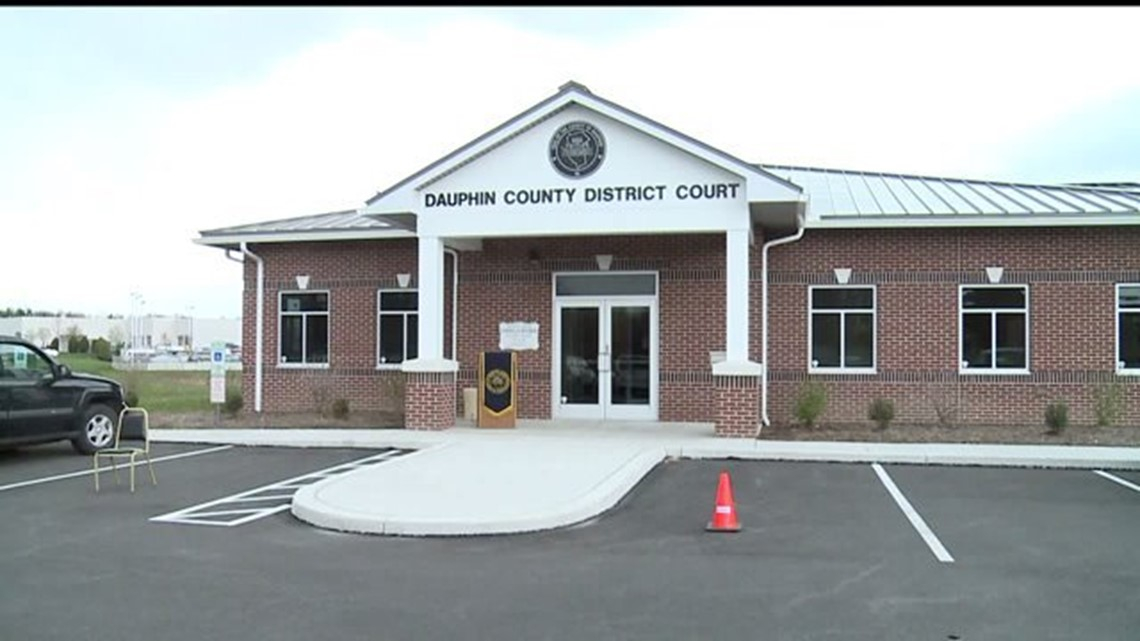 New Magisterial District Court Office Opens In West With New Hanover Family Court Calander