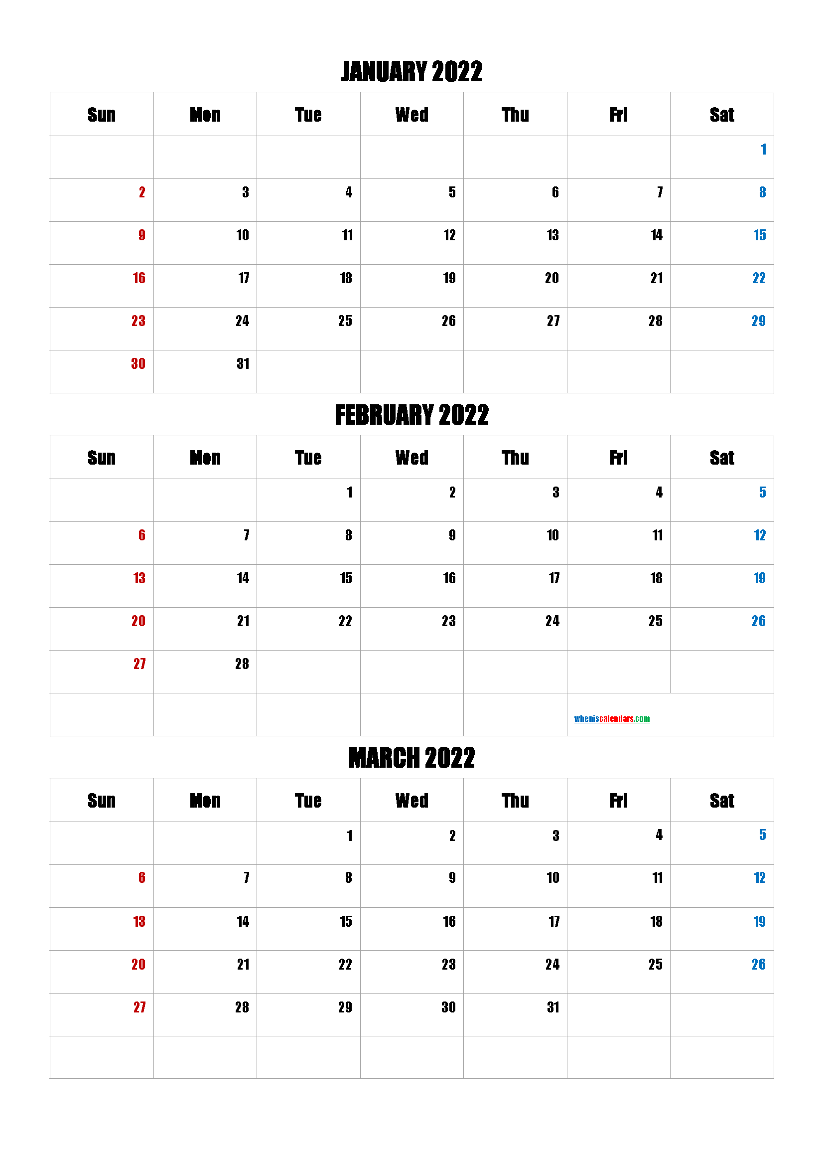 Pin On Printable Calendars Throughout February March And April 2022 Calendar