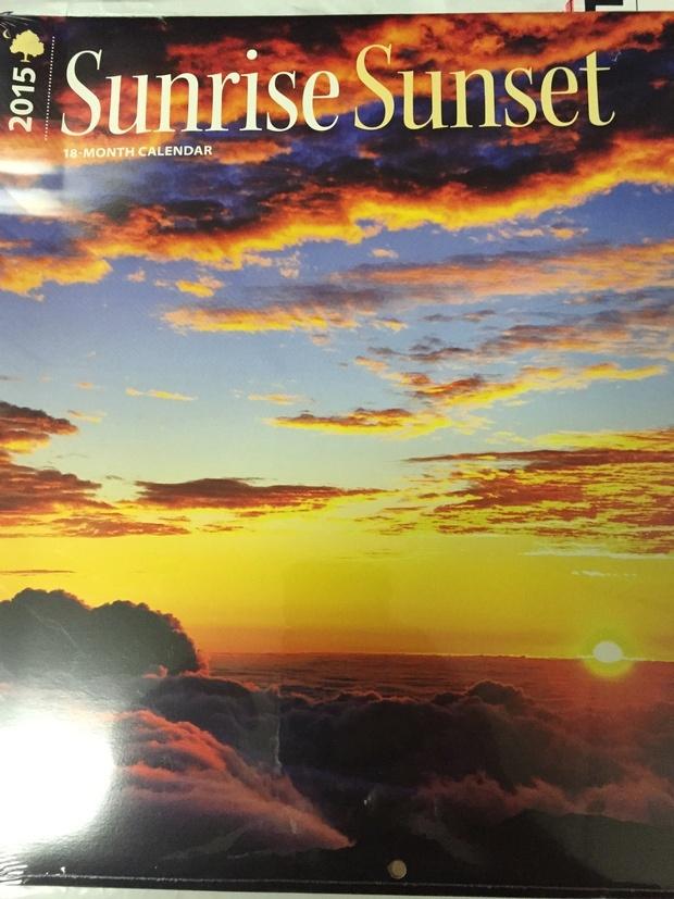 Sunrise Sunset Calendar - Calendars - Redditgifts In Sunset Sunrise Printable