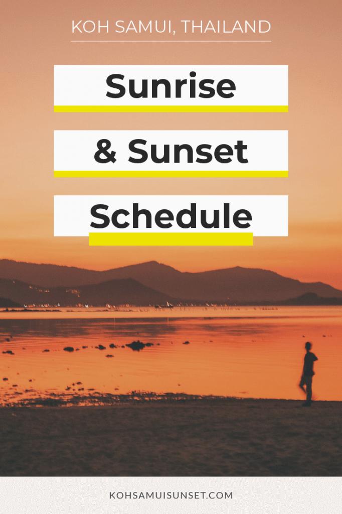 Yearly Sunrise And Sunset Calendar - Calendar Template 2021 In Sunset Sunrise Printable
